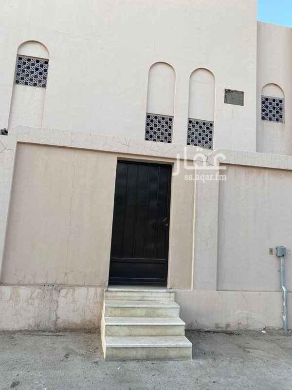 دور للإيجار في شارع عاصم الانطاكي ، حي الروابي ، الرياض ، الرياض
