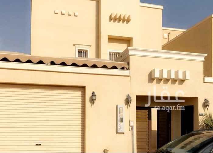 فيلا للإيجار في حي طويق ، الرياض