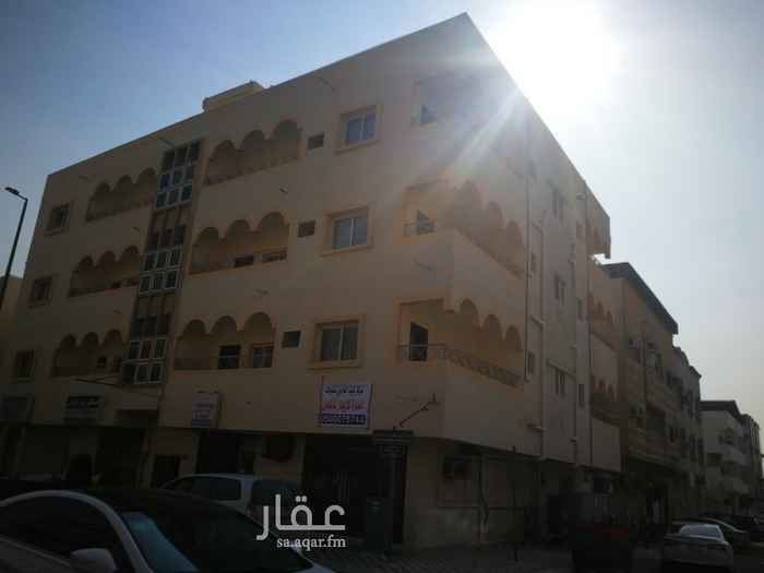 عمارة للإيجار في شارع 15 ا ، حي البادية ، الدمام ، الدمام