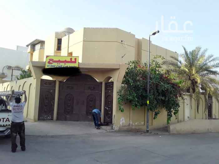 فيلا للبيع في شارع الغرناطي ، حي ظهرة البديعة ، الرياض ، الرياض