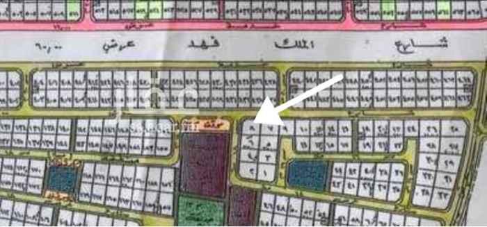 أرض للبيع في طريق الملك خالد ، البحيرة ، الخبر ، الخبر
