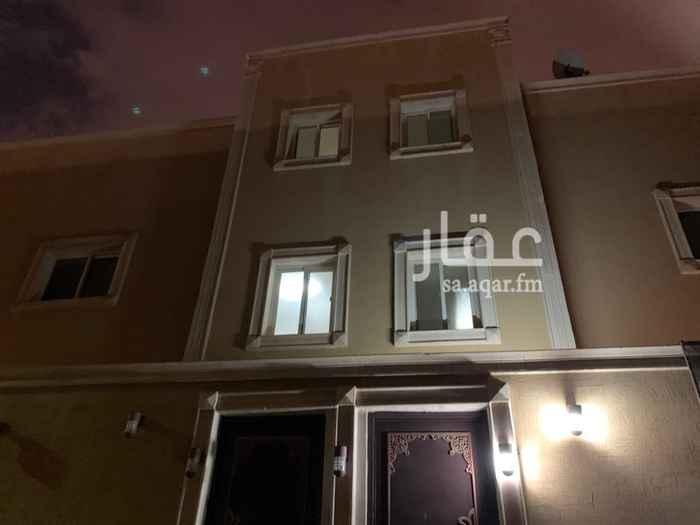 دور للإيجار في شارع الهذلي ، حي ظهرة البديعة ، الرياض