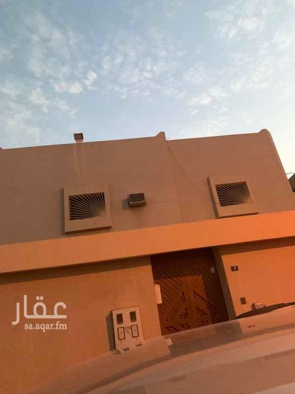 دور للإيجار في شارع اثرة ، حي السويدي الغربي ، الرياض ، الرياض