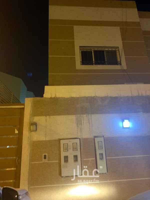 شقة للإيجار في شارع ابن نجيد ، حي السويدي الغربي ، الرياض ، الرياض