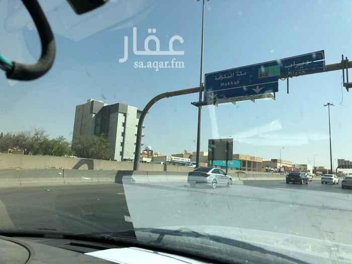 عمارة للبيع في الطريق الدائري الجنوبي الفرعي ، حي الشفا ، الرياض