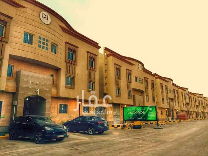 شقة للإيجار في شارع القشاشية ، حي الندى ، الرياض ، الرياض
