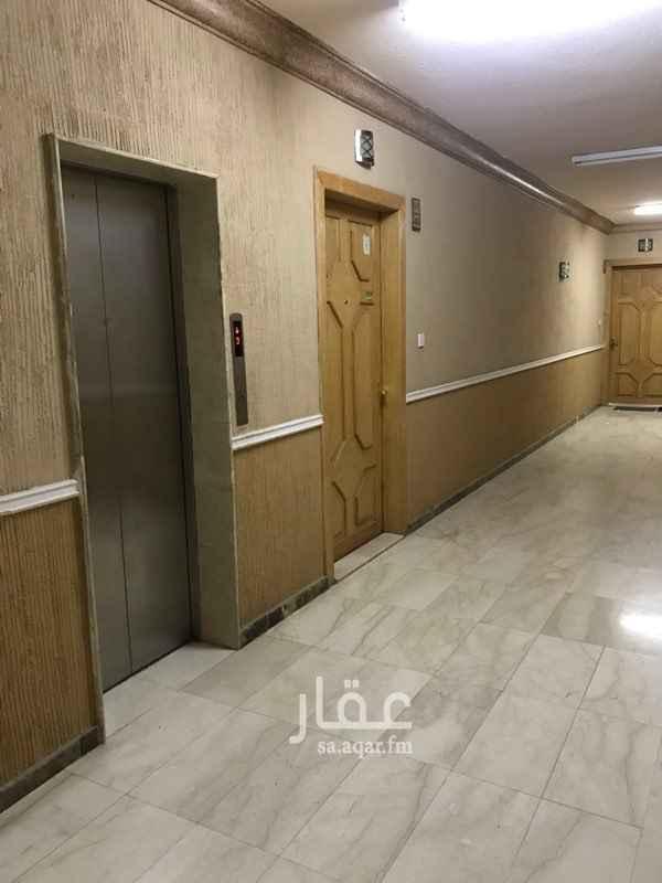 شقة للإيجار في شارع الصحراء الكبرى ، حي الغدير ، الرياض