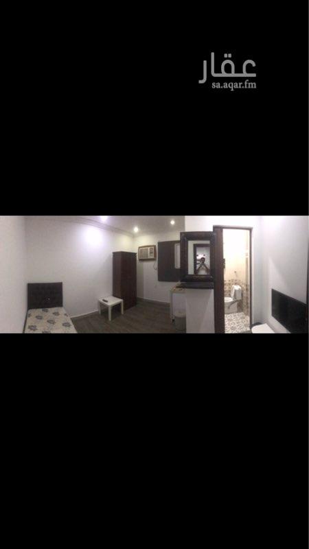 غرفة للإيجار في حي الريان ، جدة ، جدة