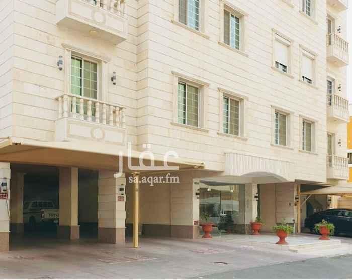 شقة للبيع في شارع عباس الحلوانى ، حي الروضة ، جدة ، جدة