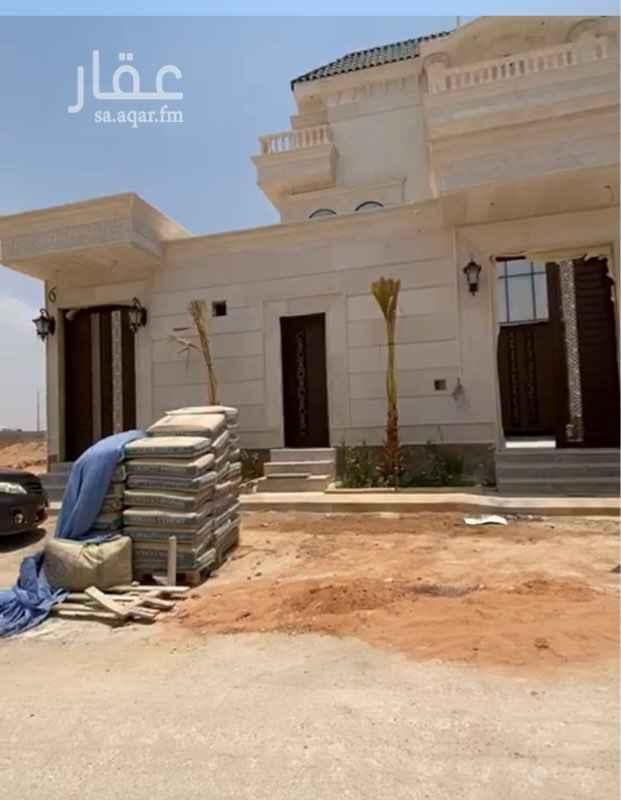 فيلا للبيع في شارع ابراهيم الكتبي ، حي عرقة ، الرياض ، الرياض