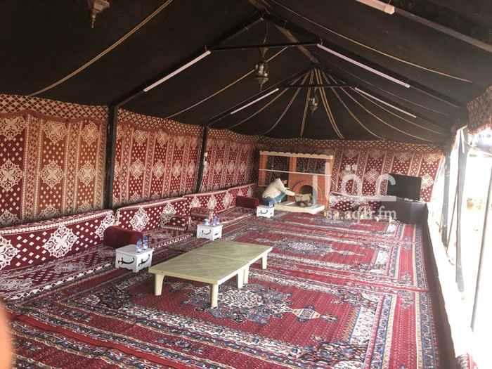 مخيم للإيجار في شارع درب خط الكهرباء ، الرياض ، الرياض