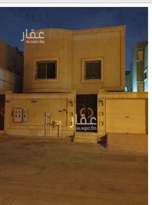 دور للإيجار في شارع البرك ، حي ظهرة البديعة ، الرياض