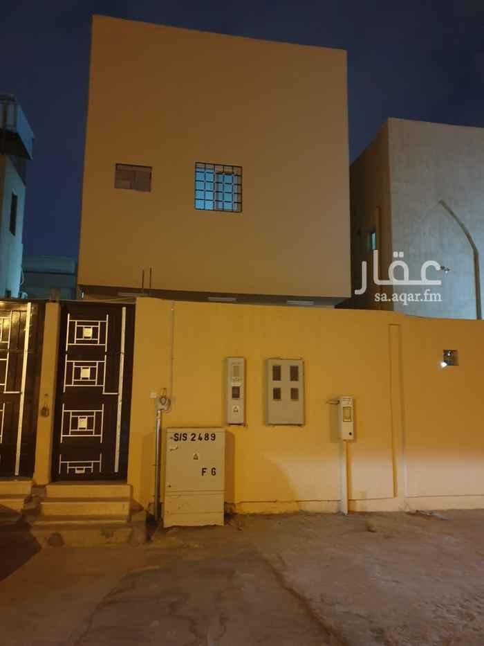 دور للإيجار في شارع ابي الفتوح البخاري ، حي ظهرة البديعة ، الرياض