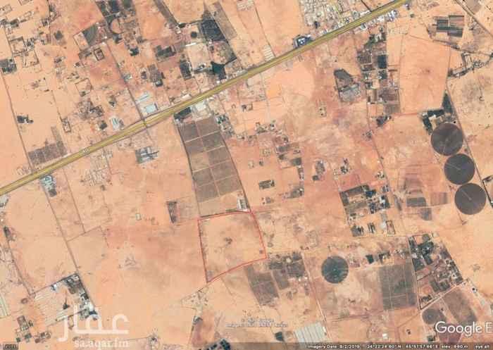 مزرعة للبيع في طريق مكة المكرمة ، القويعية