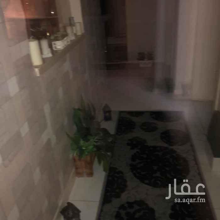 شقة للبيع في شارع اريد بن محشي ، حي الزهراء ، جدة