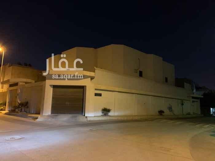 أرض للبيع في شارع عبدالملك بن دثار ، حي جرير ، الرياض ، الرياض