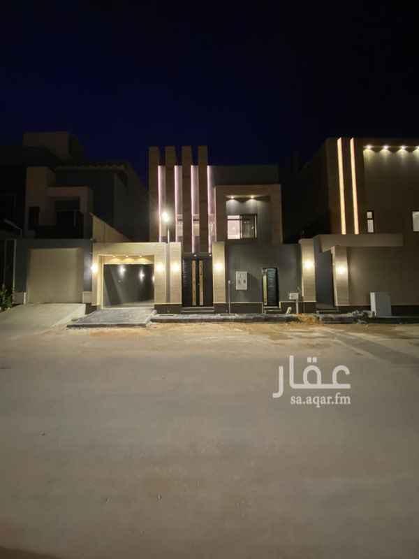 فيلا للبيع في شارع رقم 360 ، حي النرجس ، الرياض ، الرياض