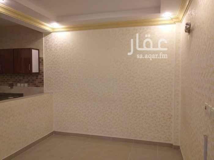 شقة للإيجار في شارع عصمة بن السرت ، حي الزهراء ، جدة ، جدة