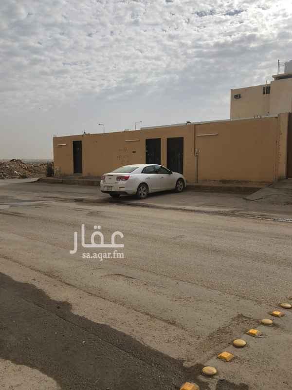 استراحة للبيع في حي بدر ، الرياض
