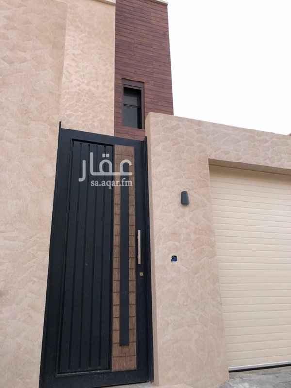 فيلا للبيع في شارع رقم 208 ، الرياض
