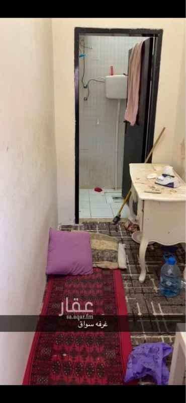 غرفة للإيجار في شارع وادي الابطنى ، حي اليرموك ، الرياض