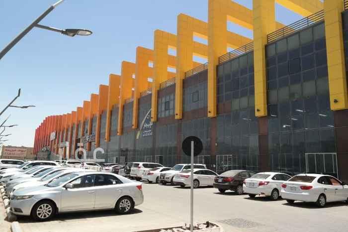 مكتب تجاري للإيجار في شارع الامير سلمان بن محمد بن سعود ، حي الصحافة ، الرياض ، الرياض