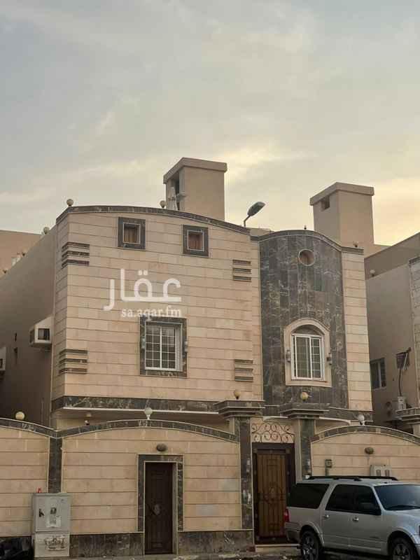 فيلا للإيجار في شارع إسماعيل بن المظفر ، حي الفلاح ، جدة ، جدة