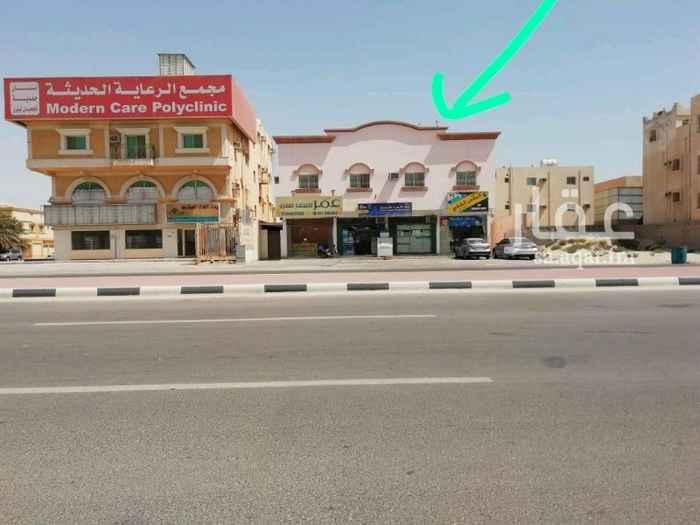 عمارة للبيع في شارع لقيط بن الربيع ، حي ميناء جدة الإسلامي ، جدة