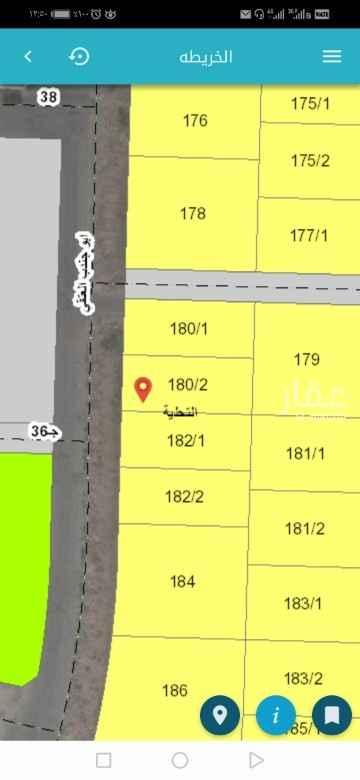 أرض للبيع في شارع ابو بصيرة الانصاري ، حي التحلية ، الخبر ، الخبر