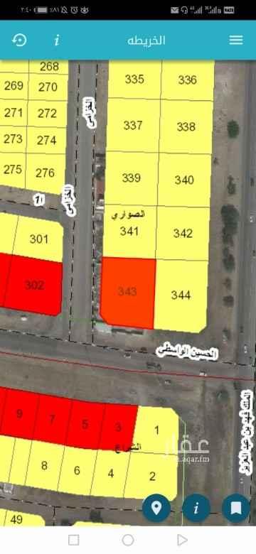 أرض للبيع في طريق الملك فهد ، حي الصواري ، الخبر ، الخبر