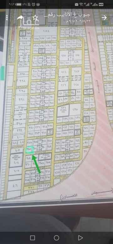 أرض للبيع في شارع 6 ب ، حي التعاون ، الخبر ، الخبر