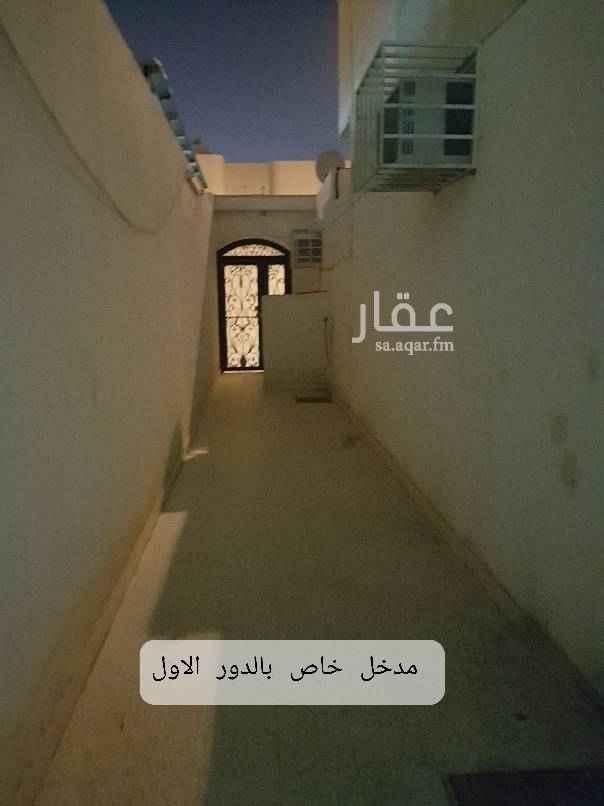 دور للإيجار في شارع ال سلوم ، حي السويدي الغربي ، الرياض ، الرياض