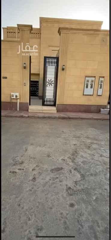 فيلا للبيع في شارع رقم 307 ، حي الملقا ، الرياض ، الرياض