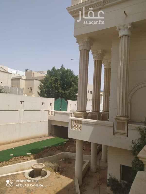 فيلا للبيع في شارع العيينة ، حي السليمانية ، الرياض ، الرياض