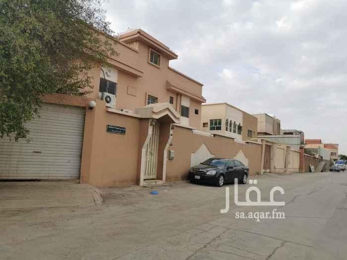 فيلا للبيع في شارع زهير بن المسيب ، حي الربوة ، الرياض ، الرياض
