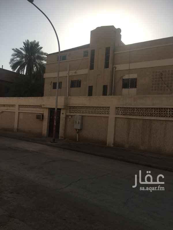 فيلا للبيع في شارع ابي الجود ، حي الفاخرية ، الرياض ، الرياض