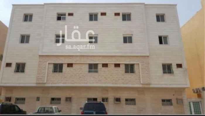 شقة للإيجار في شارع المعالي ، حي العقيق ، الرياض