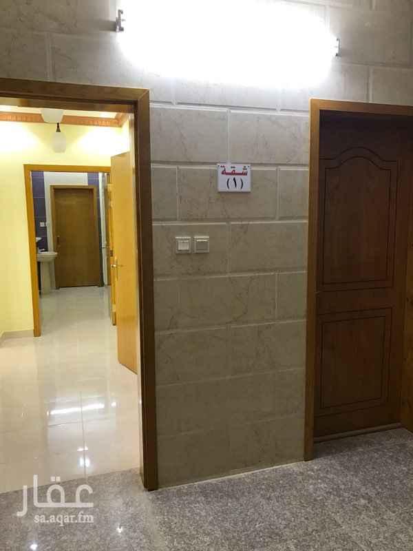 شقة للإيجار في حي البكير ، بلجرشي ، بلجراشى