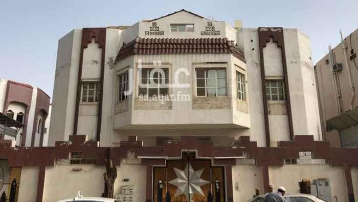 بيت للإيجار في حي الخالدية ، مكة ، مكة المكرمة
