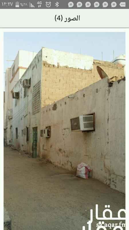 بيت للإيجار في شارع دار الموهبه ، حي الثغر ، جدة