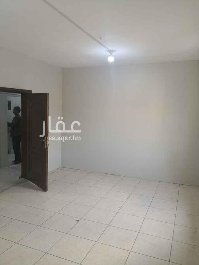 شقة للإيجار في شارع احمد زكى ، حي الروضة ، جدة ، جدة