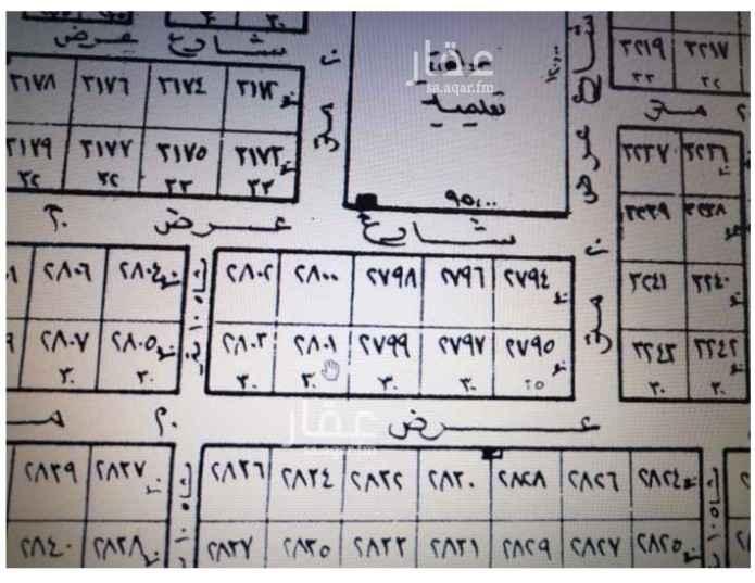 أرض للبيع في شارع الأقطار ، الرياض ، الرياض