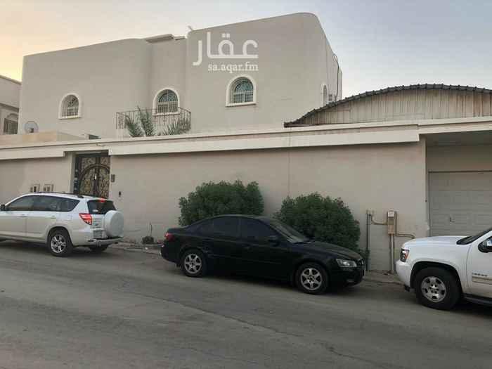 فيلا للبيع في شارع هارون البالسي ، حي الازدهار ، الرياض ، الرياض
