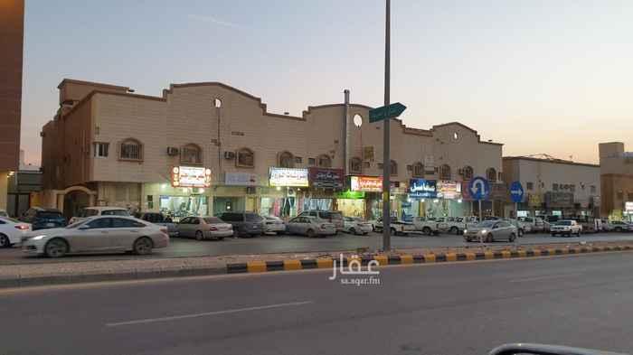 عمارة للبيع في شارع ابن عيدان ، حي العقيق ، الرياض ، الرياض