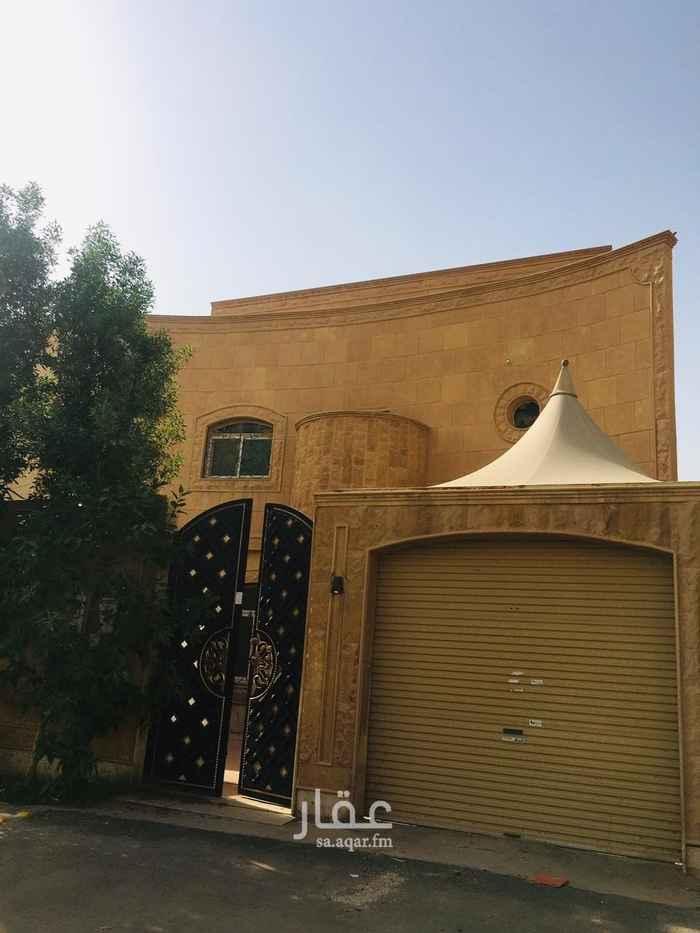 فيلا للبيع في حي ، شارع نهر السوباط ، حي الصحافة ، الرياض ، الرياض