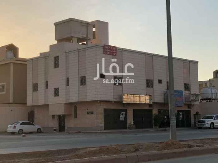 محل للإيجار في شارع سفيان بن الحكم ، حي العوالي ، الرياض