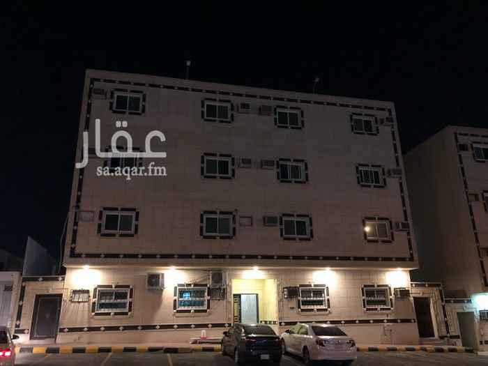 عمارة للبيع في شارع اسماء بنت يزيد ، حي بدر ، الرياض