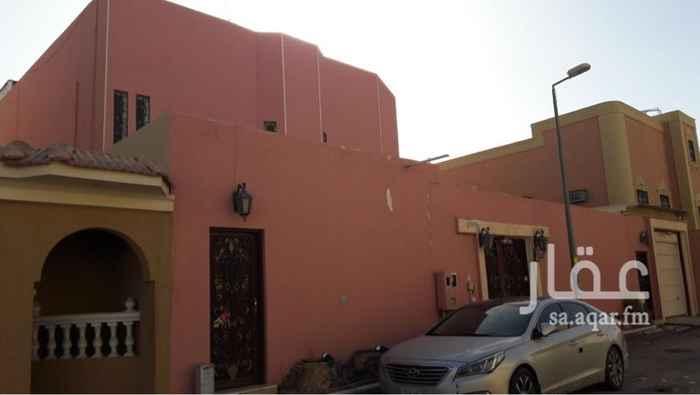 غرفة للإيجار في شارع عبدالرحمن الظفري ، حي الزهرة ، الرياض