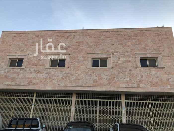 عمارة للإيجار في شارع السخاء ، حي العوالي ، الرياض