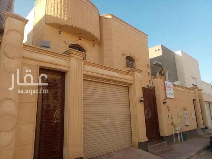 فيلا للبيع في شارع الخيف ، حي هجرة لبن ، الرياض ، الرياض